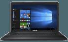 Asus X75 Laptop