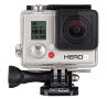 GoPro Hero 3 White Edition Action Camera