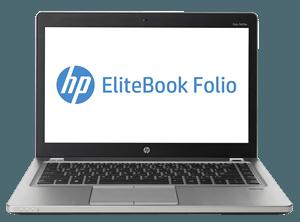 HP Laptop Elitebook Folio 9470M Series