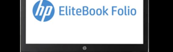 HP Elite Folio 2021: Laptop for a Stylish Businessman