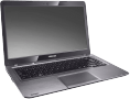 sell laptop toshiba satellite U845W i7