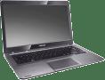 sell laptop toshiba satellite U845W i7
