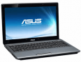 ASUS A50 series laptops