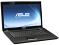 Asus K73 laptop Intel series
