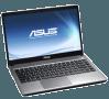 ASUS U47a Laptop Front