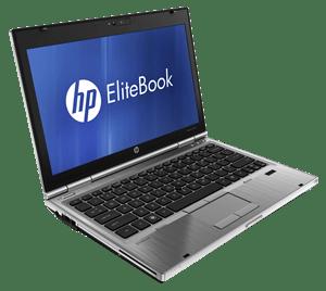 hp elitebook 2560p intel core i5 | sellbroke