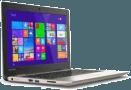 sell Toshiba Satellite CL15 laptop