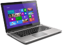 sell Toshiba Satellite P845T laptop