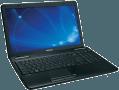 Toshiba Satellite C655 laptop