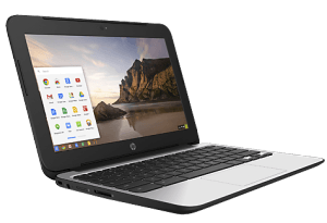 sell laptop HP Chromebook 11
