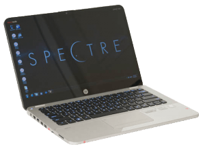 sell laptop HP Envy Spectre 14 i7
