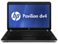 sell laptop HP Pavilion DV4 i5