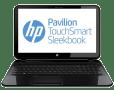 sell laptop Pavilion TouchSmart Sleekbook 15