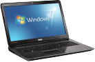 dell Inspiron N7010 laptop