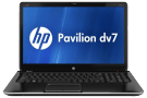 sell laptop hp dv7 i7