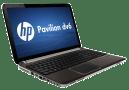 sell laptop hp pavilion DV6 i7