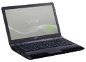 sell laptop sony VAIO VPCCW