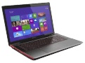 sell laptop toshiba qosmio X870
