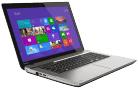 sell laptop toshiba satellite P75