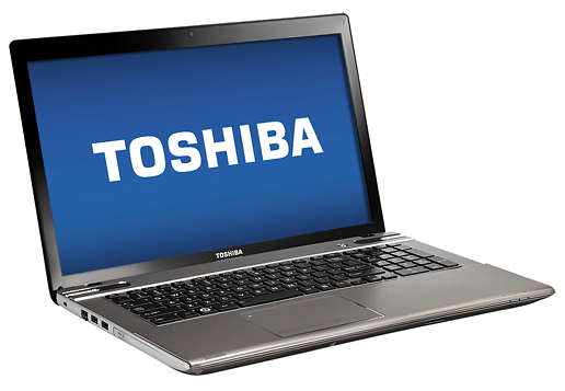 Toshiba Satellite P875-S7200 Intel Core i5 | SellBroke