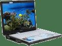 sell laptop toshiba satellite X205