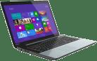 sell laptop toshiba satellite S75DT