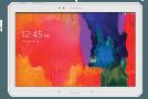 Samsung Galaxy Tab Pro SM-T520 tablet