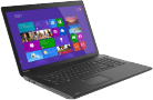 sell laptop toshiba satellite C75D