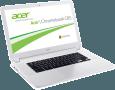 sell laptop Acer Chromebook 15 CB5-571