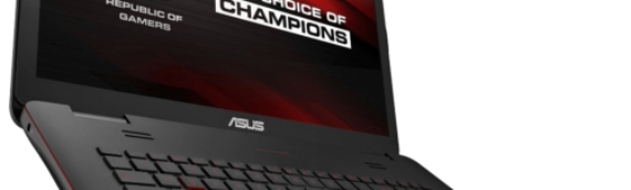 Asus Rog Strix Hero II