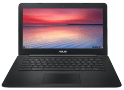 sell laptop asus chromebook c300