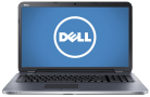 sell laptop dell Inspiron 17