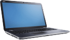 sell laptop dell inspiron 5735