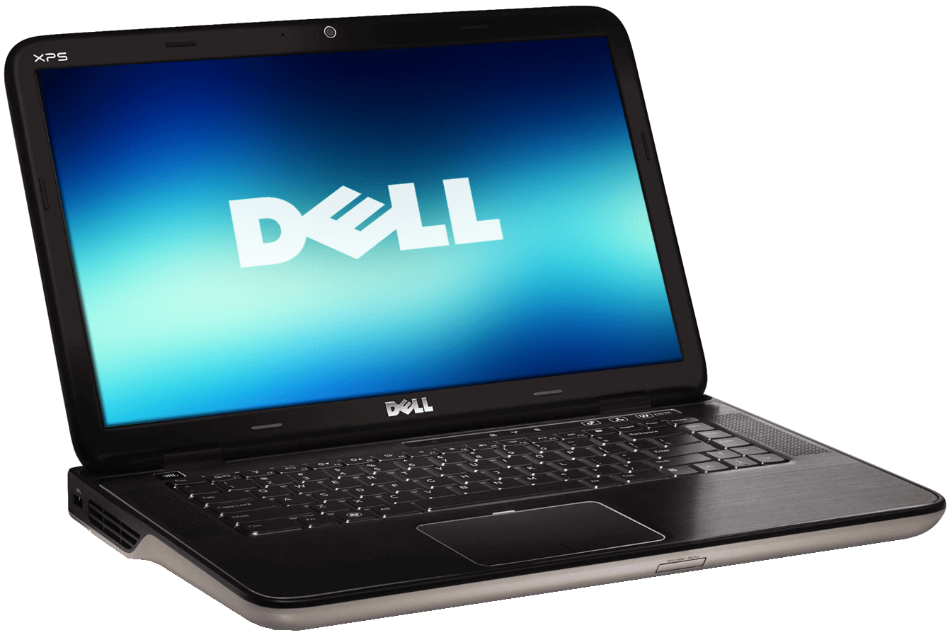 dell laptop how to open cd drive with no power