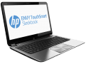 sell laptop hp envy touchsmart m6 sleekbook i7