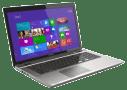 sell laptop toshiba satellite P870