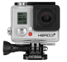 GoPro Hero 3 Plus Silver Edition Action Camera