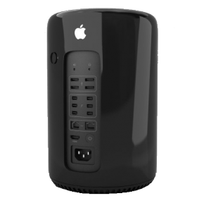 Mac Pro 2 Apple desktop tower