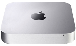 Mac mini 2012 i7 Apple computer
