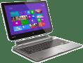 Toshiba Satellite Click W35DT laptop
