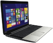 Toshiba Satellite S70 laptop