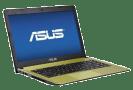 Asus x502 Laptop