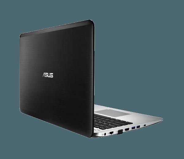 Asus F555LA-AB31