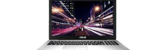 Laptops Under $500: The Asus F555LA-AB31