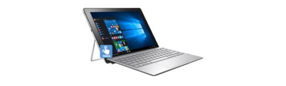 A Sleek New 2-In-1 HP Spectre X2