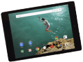 HTC Google Nexus 9 tablet