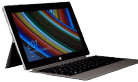 Microsoft Surface 2 with Type Cover tablet