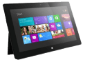 Microsoft Surface Pro 1 tablet