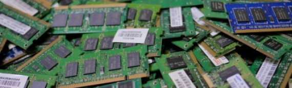 Is Laptop and Electronic Recycling Important?