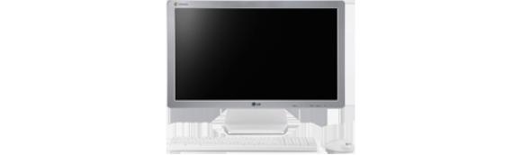 The LG Chromebase 22CV241